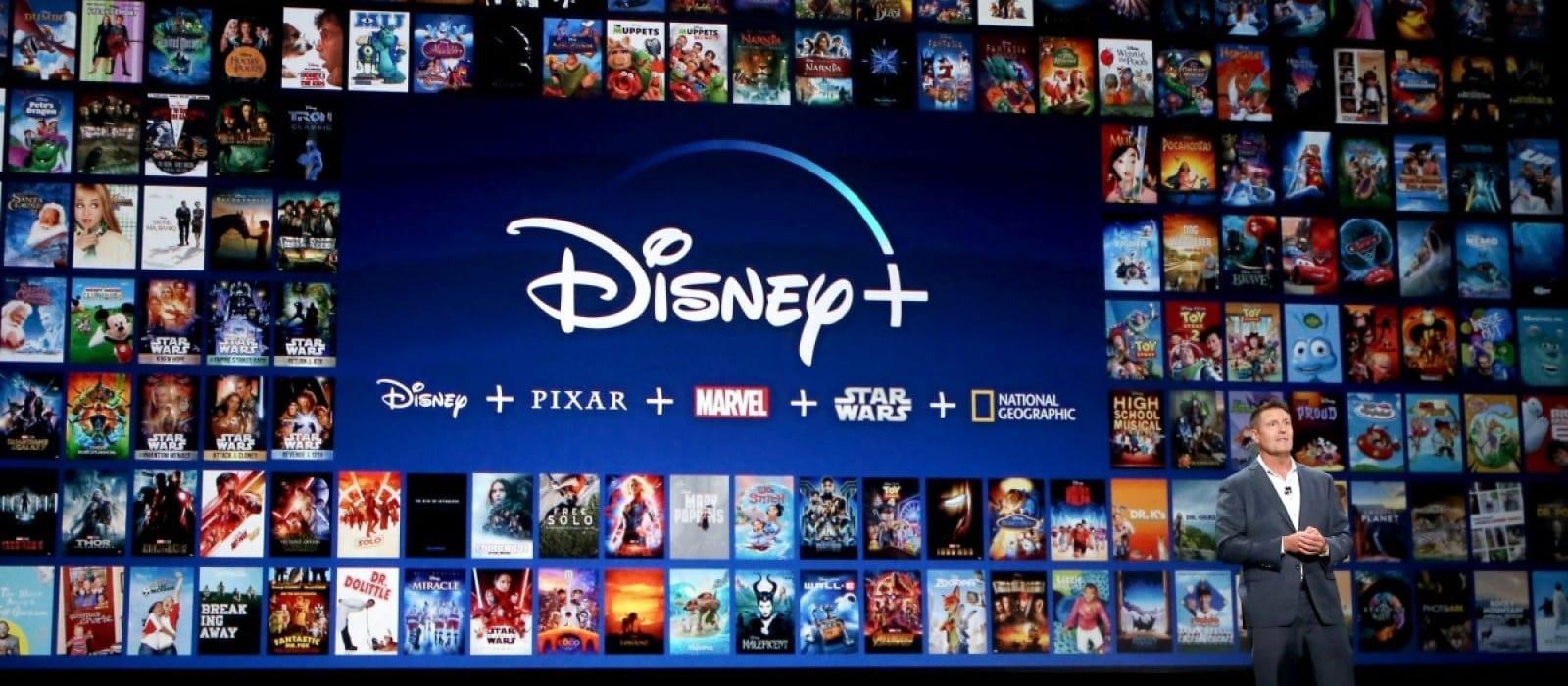 Disney+ tijdelijk <br> 7 dagen gratis