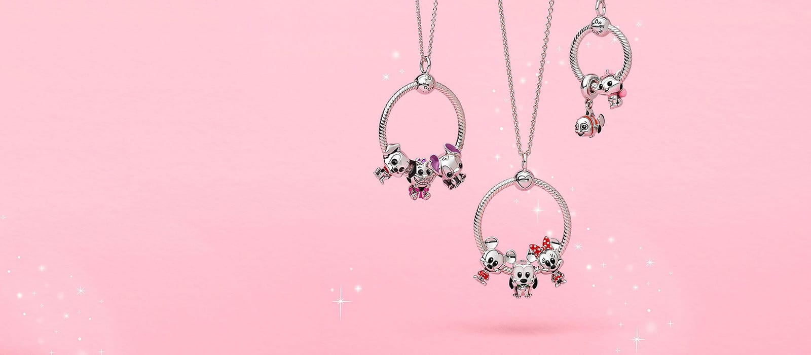 Nieuwe Disney sieraden <br> Pandora Jewelry
