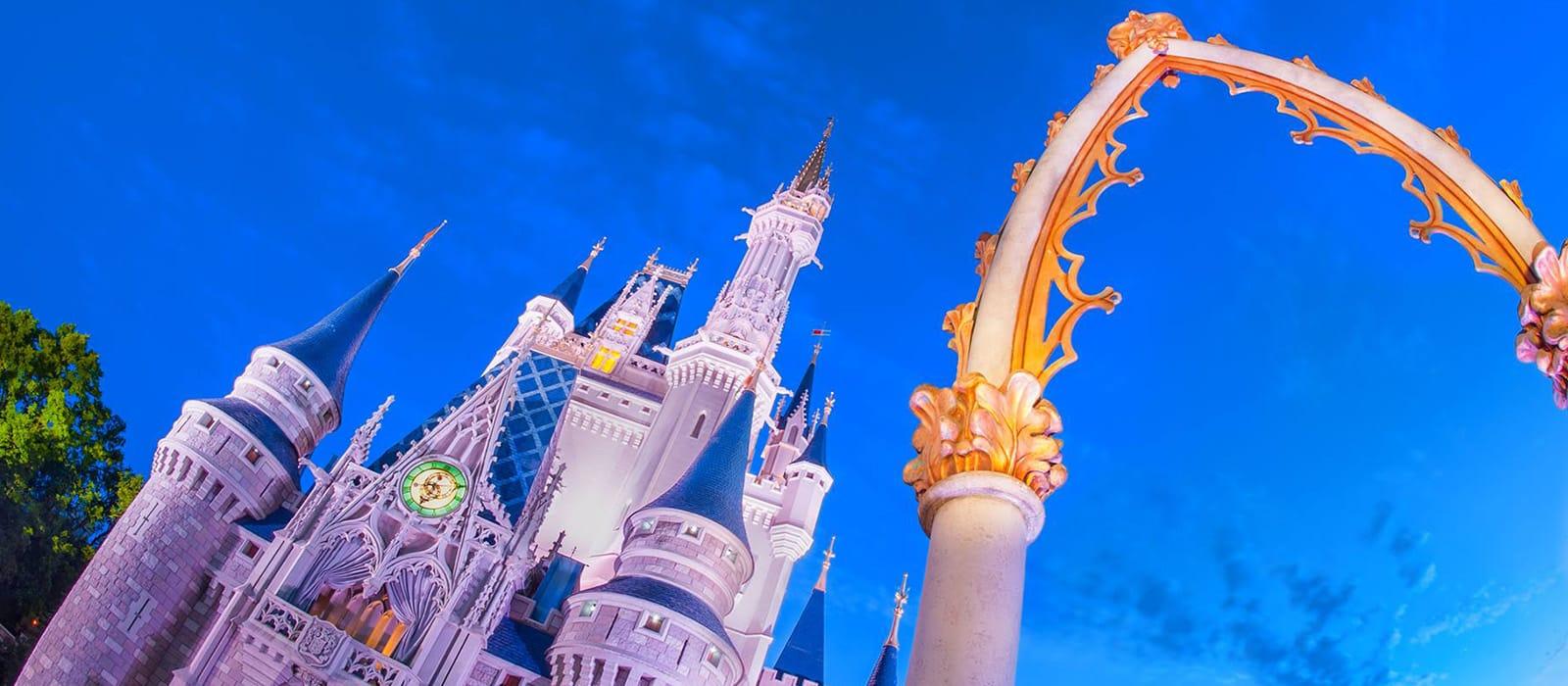 Walt Disney World <br> opent op 11 juli 2020