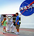 Kennedy Space Center: Sightseeing Ticket 1 dag