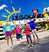 Legoland: Ticket 1 dag